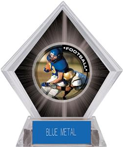 PR2 Football Black Diamond Ice Trophy