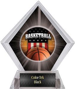Awards Patriot Basketball Black Diamond Ice Trophy