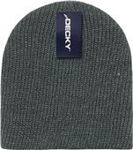 Decky GI Cuffless Watch Beanie Caps