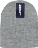 Decky Acrylic Short Knit Beanie Caps