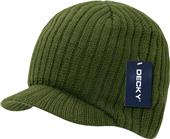Decky Campus Jeep Caps