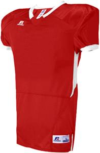 Russell Athletics Youth Color Block Game Jerseys