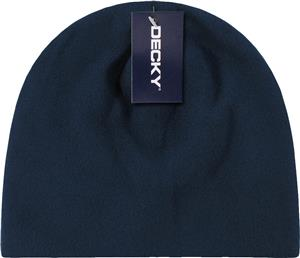 Decky Polar Fleece Beanies