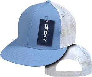 Decky Youth Mesh 6-panel Caps