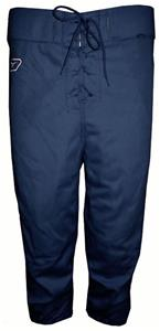 Reebok Youth Navy Football Pants Closeout