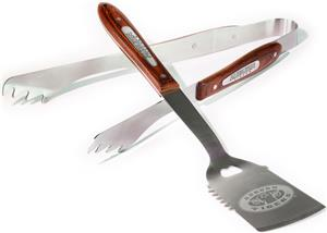COLLEGIATE Auburn BBQ Master 2 Piece Set
