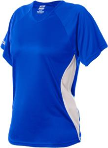 3n2 Womens Girls NuFit Jersey Tee