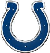 NFL Indianapolis Colts Color Team Emblem