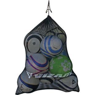 Vizari Heavy Duty Nylon Net Ball Bags