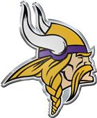 NFL Minnesota Vikings Color Team Emblem