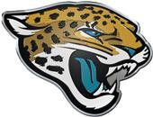 NFL Jacksonville Jaguars Color Team Emblem