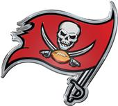 NFL Tampa Bay Buccaneers Color Team Emblem