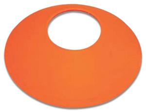 Vizari 2&quot; High Disc Cones - 4 Colors