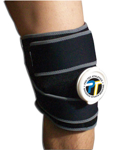 Tandem Sport Ice Cold Therapy Wrap Small