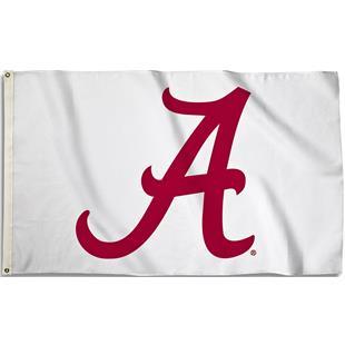 COLLEGIATE Alabama 3' x 5' Flag w/Grommets