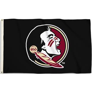 COLLEGIATE Florida State 3' x 5' Flag w/Grommets