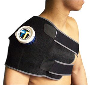 Tandem Ice Cold Therapy Wrap Large