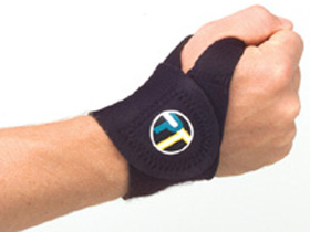 Tandem Sport Wrist Wrap One Size Fits Most