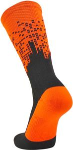 Twin City Downtown Crew Socks