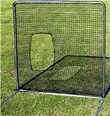 Cimarron 7x7 #42 Softball Net and Commercial Frame