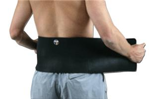 Tandem Sport Back Wrap Lower Back