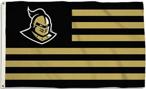 COLLEGIATE Central Florida Stripes 3' x 5' Flag