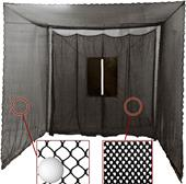 Cimarron Sports 10'x10'x10' Masters Golf Net ONLY