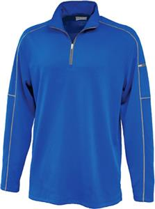 Pennant Adult Precision Mid-Weigh 1/4 Zip Jackets