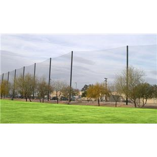 Cimarron Sports Various Sizes Golf Barrier Netting