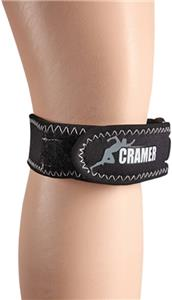Patellar Tendon Strap by Cramer Run