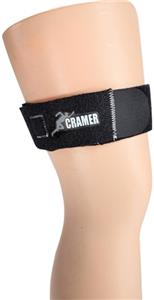 IT Band Compression Strap by Cramer Run