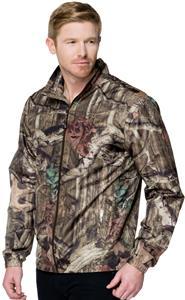 Tri-Mountain Adult Matrix Camo Jacket