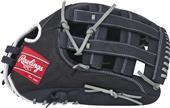 "Rawlings Renegade 15"" Utility Softball Glove"