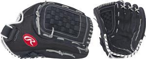 "Rawlings Renegade 14"" Mesh Softball Glove"