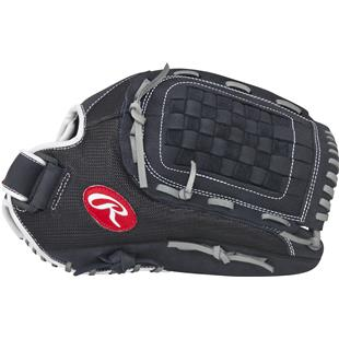 "Rawlings Renegade 14"" Mesh Softball Glove"