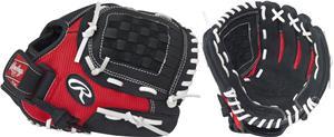 "Rawlings Mark Of A Pro 10.5"" Youth Baseball Gloves"