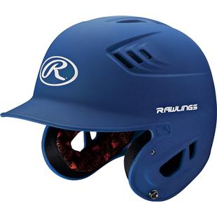 Rawlings R16 Series Matte Baseball Batting Helmet