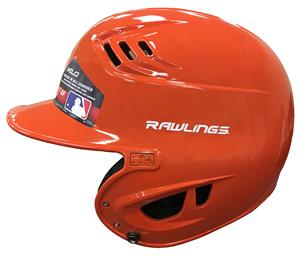 Rawlings R16 Metallic Baseball Batting Helmet