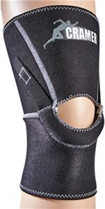 Active Patellar Support by Cramer Run