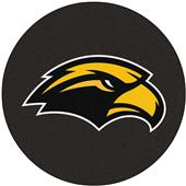 Fan Mats Univ. of Southern Mississippi Puck Mat