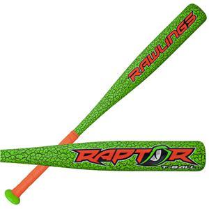 Rawlings Raptor Alloy T-Ball Bat -12