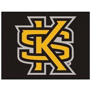 Fan Mats Kennesaw State University All-Star Mat
