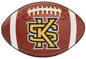 Fan Mats Kennesaw State University Football Mat