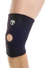 Tandem Sport Open Patella Knee Sleeve Brace