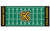Fan Mats Kennesaw State Univ Football Field Runner