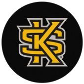 Fan Mats Kennesaw State University Puck Mat