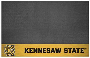 Fan Mats Kennesaw State University Grill Mat