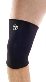 Tandem Sport Closed Patella Knee Sleeve Brace