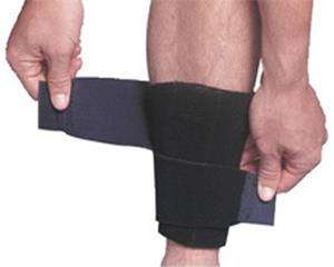 Tandem Sport Shin Splints Compression Wrap
