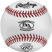 Rawlings BPA Competition Grade Baseballs DZ